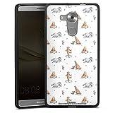 DeinDesign Coque en Silicone Compatible avec Huawei Mate 8 Étui Silicone Coque Souple Winnie...