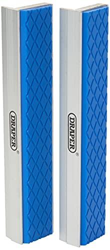 Draper 14180 Schon-Backen für Schraubstock, 150mm