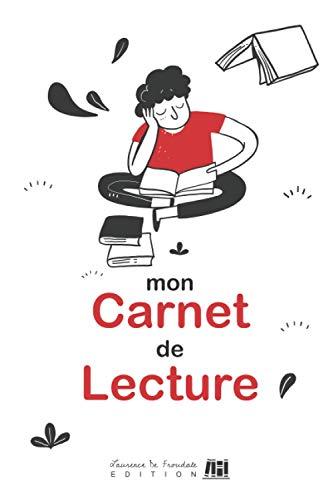 Mon Carnet de Lecture: v2-1 Carnet du lecteur avec 60 fiches de lecture à compléter | idéal pour fille garçon enfant adulte Lycée ou collège | 137 ... | Broché | XXXXXXXXXXXXXXXXXXXXXXX