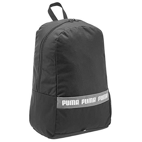 Puma Fase II Mochila, PUMA Black, 50x 41x 4cm