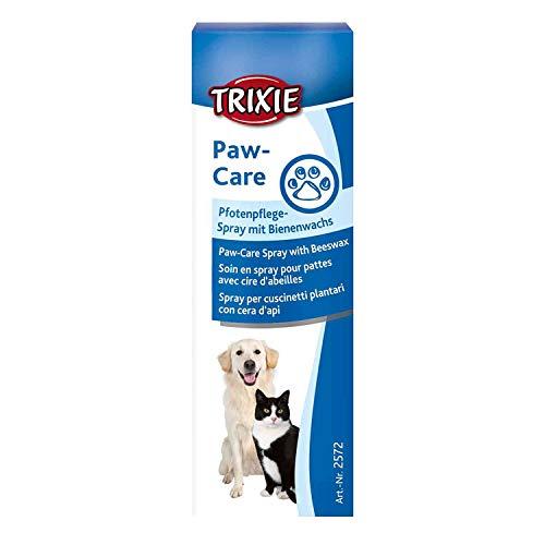 TRIXIE Crema para las Almohadillas Patas spray, 50 ml, Perro