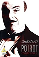Poirot - Agatha Christie's Poirot - Collection 1