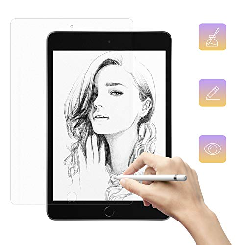 Nillkin Write Like Screen Protector for iPad Pro 10.5 inch, Matte Original PT Paper Texture Anti Glare Scratch Resistant Film Compatible with iPad Air 3 2019/iPad Pro 10.5 2018