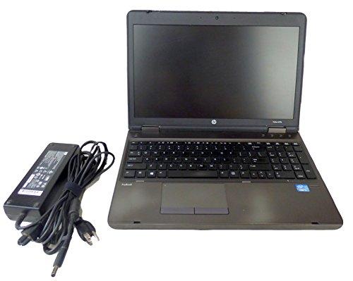 HP ProBook 6570b 15.6' Business Notebook PC - C6Z48UT