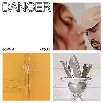 Danger (feat. FouKi, Ariane Moffatt & D R M S)