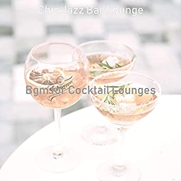 Bgm for Cocktail Lounges