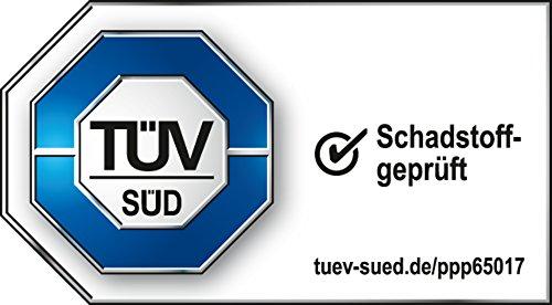 Konege Rundballenheunetz 1,4m x 1,4m x 1,6m, Mw 3,0cm, 4,0mm Kordelstärke, Heunetz - 5