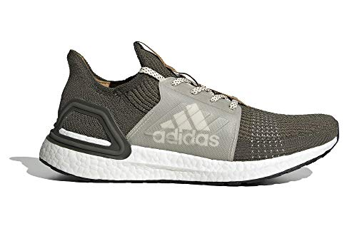 adidas Hombre Ultraboost 19 Zapatos de Correr Verde