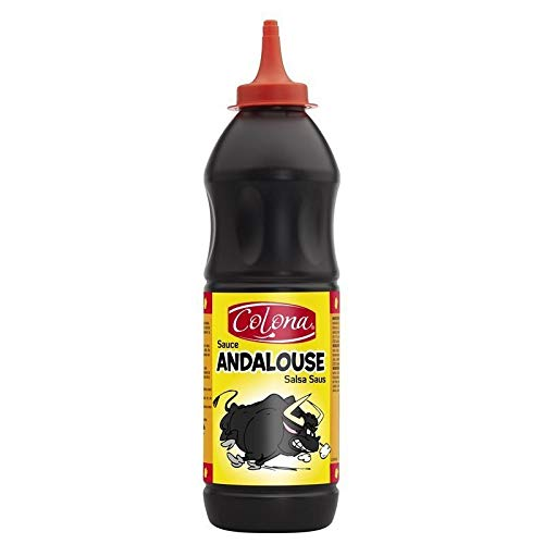 Colona Andalusische Sauce 840G Large Format (Satz 4)