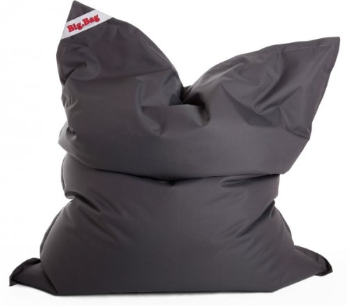 SITTING POINT only by MAGMA Sitzsack Brava Big Bag 125x155cm anthrazit