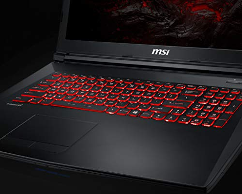 Compare MSI GL72M 7RDX-1218 (GL72MX1218) vs other laptops
