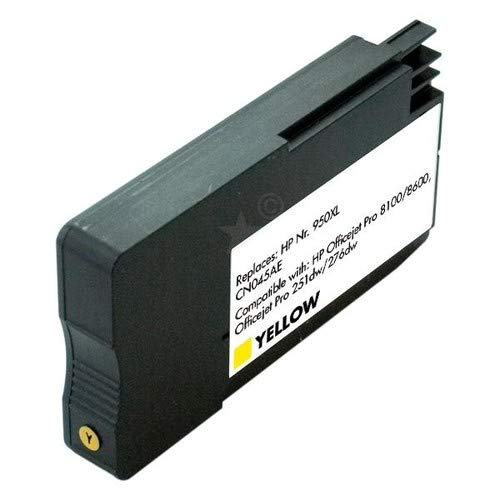 Refill Emstar Tintenpatrone gelb (12HPOJ8600YHC, H188)