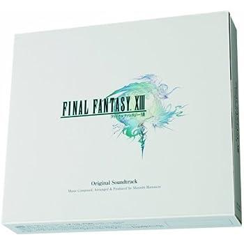 ファイナルファンタジーXIII オリジナル・サウンドトラック