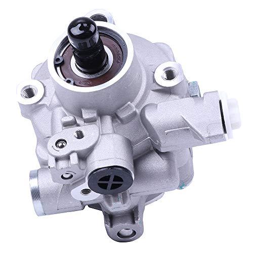 07 wrx power steering pump - 5