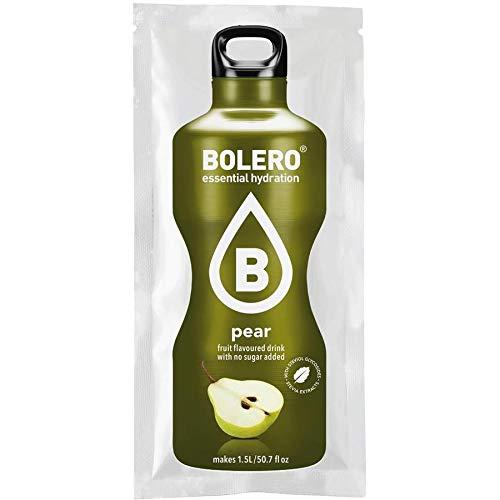 Bolero Drinks Pear 24 x 9g