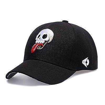Yosrab Uni Skull Punk