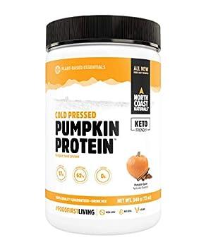 Best pumpkin spice protein powder Reviews