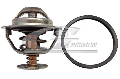 Termostato 83ºC - Piezas para Coche Recambios Motor y Otras Partes de Vehículo 3RG Compatibles con Marcas de Coche
