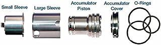 Sonnax 7689001K 1-2 Accumulator Sleeve Kit