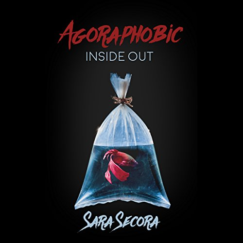 Agoraphobic audiobook cover art