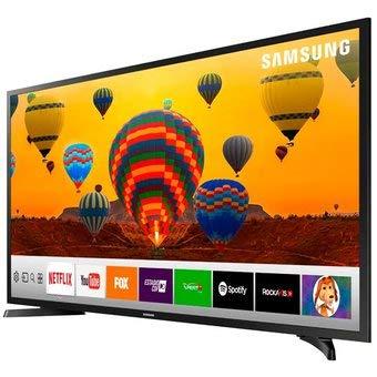 Samsung- TV 32 UN32J4290 Smart TV HD 720p