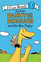 [Danny and the Dinosaur and the New Puppy (I Can Read Level 1)] [Author: Hoff, Syd] [October, 2015]