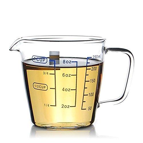 1 Cup Measure