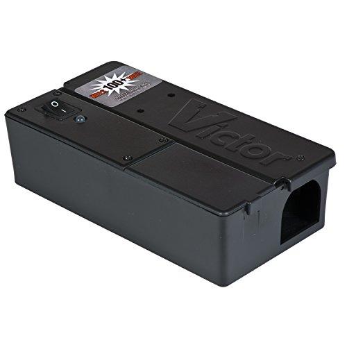 Victor M2524S - Trappola per Topi Elettronica