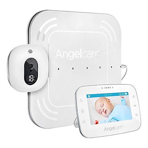 Angelcare AC315Monitor Video/Bewegungen/Sons