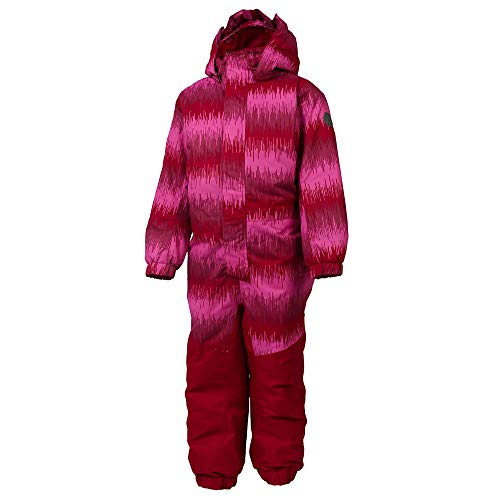 Color Kids Klement Padded Coverall AOP - 116