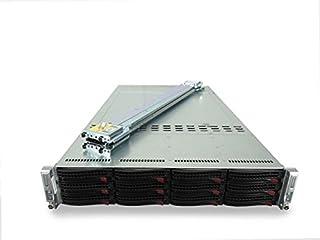 16GB DDR3 Certified Refurbished VIC 1240 LSI Logic SAS 2004 2X 300GB 15K SAS 2.5 Cisco UCS B200 M3 2-Bay SFF Blade Server 2X Intel Xeon E5-2630L 2.0GHz 6C CIMC