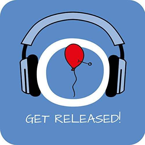Get Released! Learning to let go by Hypnosis audiobook cover art