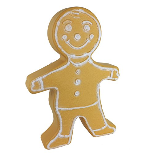 "United Solutions 75560 Gingerbread Figure, Illuminated with Cord and Light Included, 24"" High"