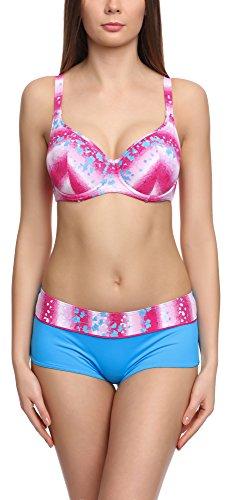 Merry Style Dames Figuurvormende Bikini Set F06