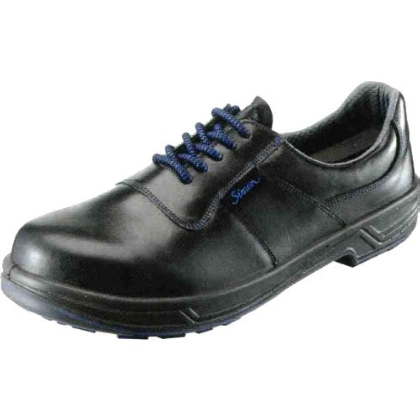 老人コロニー想起[武蔵野ユニフォーム] 安全靴 トリセオ 8511 ブルー 【1823350】