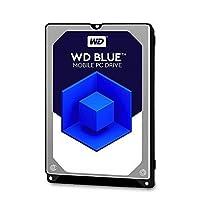Western Digital WD5000LPZX WD Blueシリーズ 2.5インチHDD 7mm厚 500GB