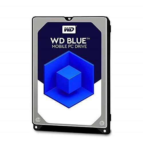Western Digital WD Blue Mobile 500Go HDD SATA 6Gb/s 7mm