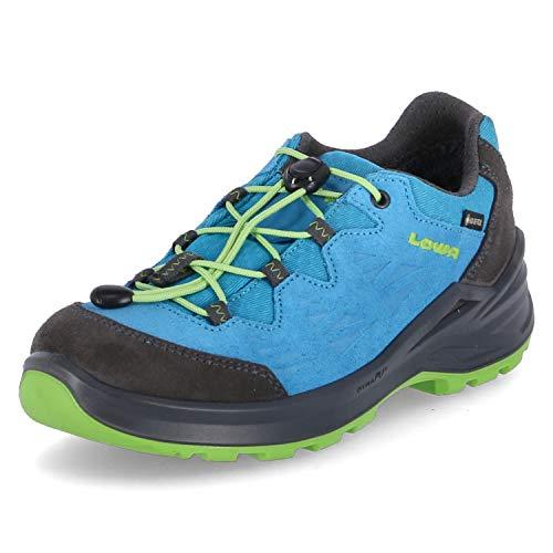 LOWA Chaussures de sport GmbH 640150/6003 Diego II GTX LO Taille 35