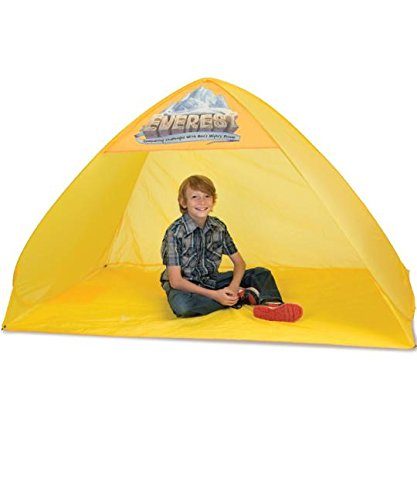 Everest VBS Vacation Bible Base Camp Tent