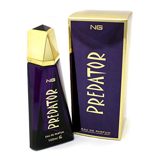 NG Predator 100 ml Eau de Parfum neu