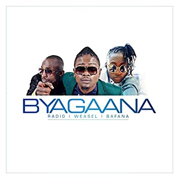 Byagana (feat. Bafana)