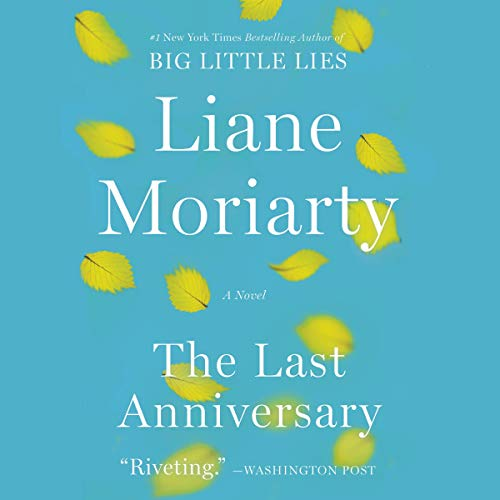 Page de couverture de The Last Anniversary