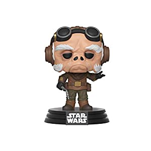 Funko Pop Kuiil (Star Wars The Mandalorian 329) Funko Pop Star Wars