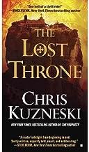 [(The Lost Throne)] [Author: Chris Kuzneski] published on (July, 2010)