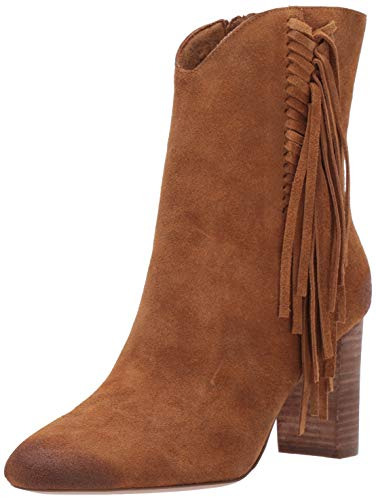 Charles by Charles David Women's Boulder Fashion Boot, Biscotti, 10 M US