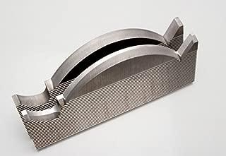Corrugated Back Moulder Steel Knife, High Speed M2 Grade Steel | 5/16