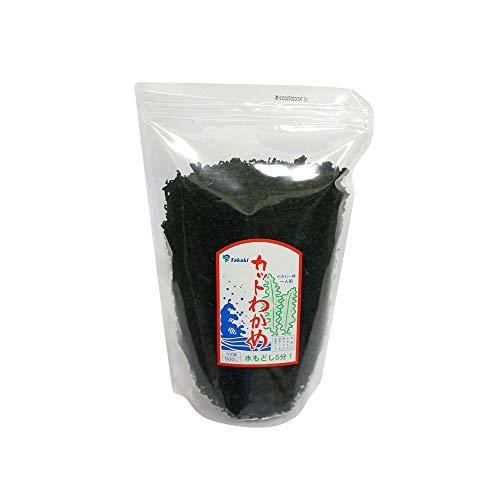 高木海藻 乾燥わかめ カットワカメM 500g