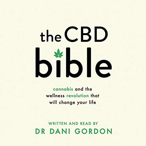 The CBD Bible cover art