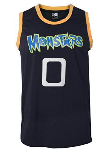 MOLPE Alien 0 Monstars Jersey S-XXXL Dark Blue (M)