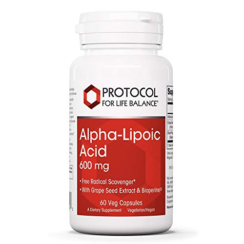 Protocol For Life Balance - Alpha-L…